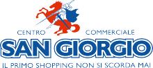 Centro Commerciale San Giorgio Logo