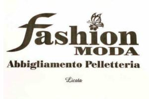Logo FashionModa