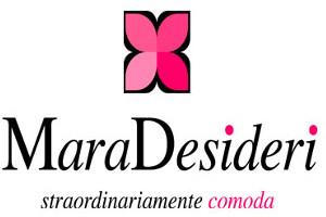 Logo MaraDesideri